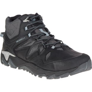 Merrell All Out Blaze 2 Mid GTX Hiking Shoes - Black