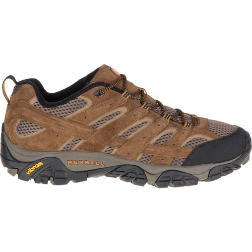 Merrell Moab 2 Vent Hiking Shoes - Earth