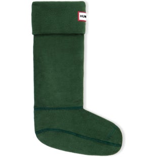 Hunter Boot Wellingtons Socks - Hunter Green