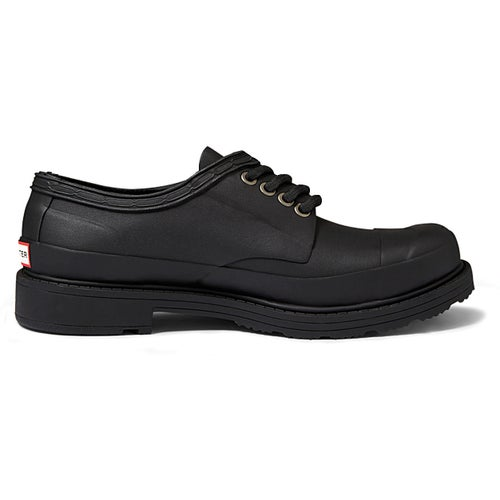 Hunter Original Derby Ladies Shoes