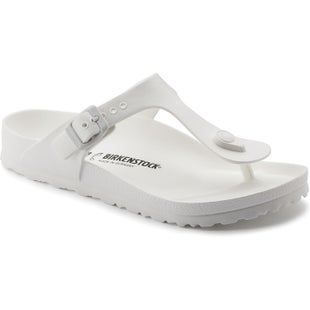 Birkenstock Gizeh EVA Ladies Sandals - White
