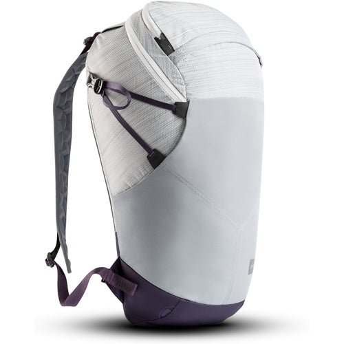 Heimplanet Motion Ellipse 25L Backpack - Light Grey Purple