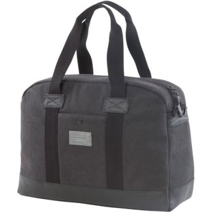 Hex Laptop Duffle Bag - Supply Charcoal