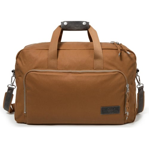 Eastpak Dokit Duffle Bag - Axer Brown
