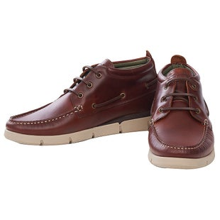 Barbour Phil Shoes - Brown
