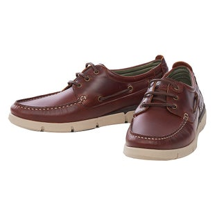 Barbour George Shoes - Brown