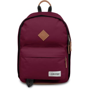 Eastpak Out Of Office Backpack - Into Merlot