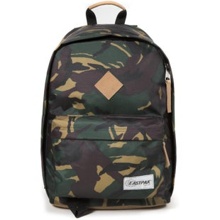 Eastpak Out Of Office Backpack - Into Camo
