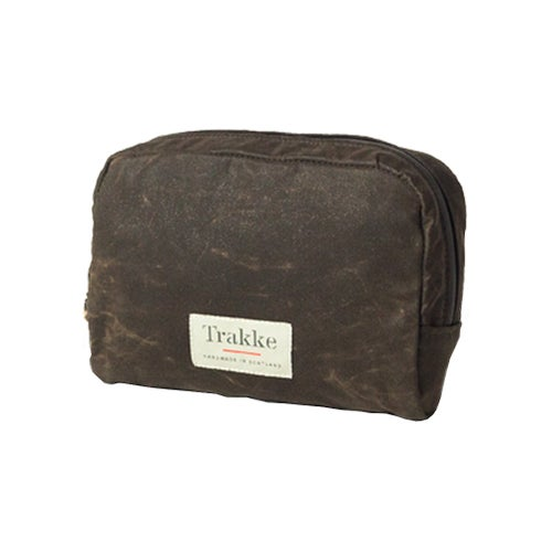 Trakke Laggan Pouch for Backpack - Olive