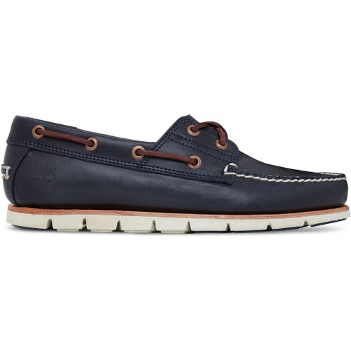Timberland Tidelands 2 Eye Boat Shoes - Dark Indigo