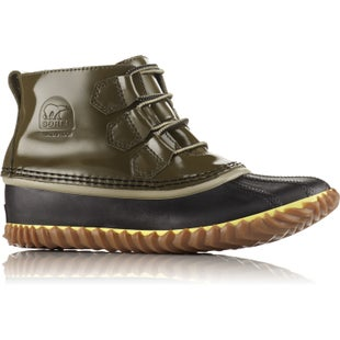 Sorel Out N About Rain Ladies Boots - Nori