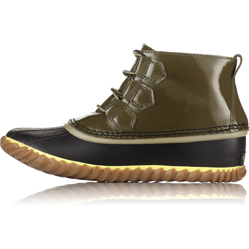 Sorel Out N About Rain Сапоги