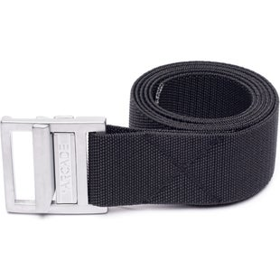 Arcade Belts The Guide 17 Web Belt - Black