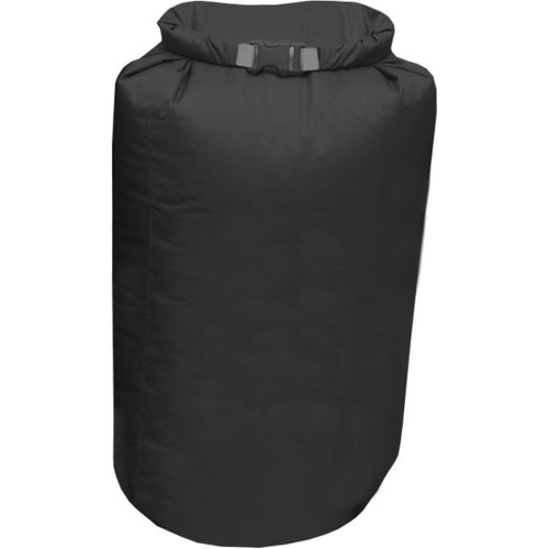 Exped Fold Dry X Large Drybag - Black