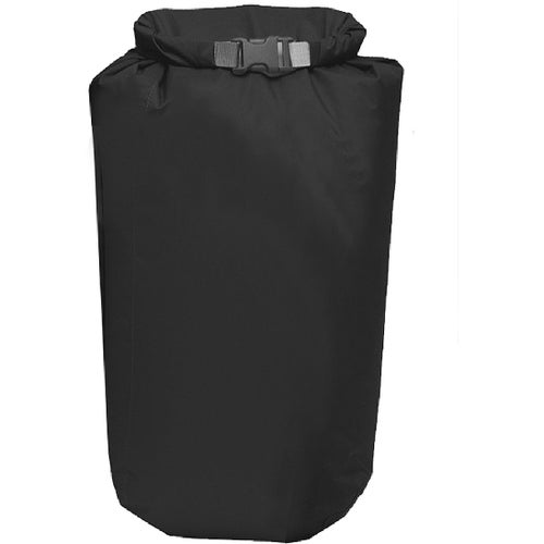 Exped Fold Dry Large Drybag - Black