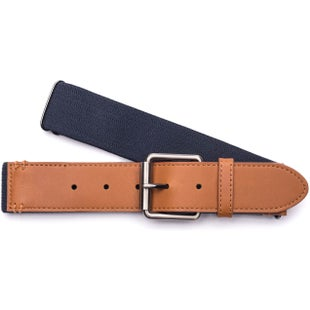 Arcade Belts The Crawford Web Belt - Navy