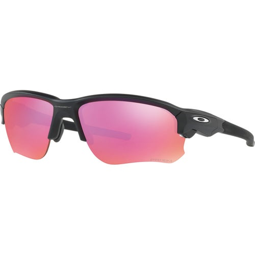 Oakley Flak Draft Sunglasses - Dark Indigo Blue ~ Prizm Trail