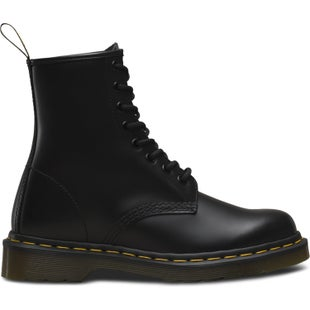 Dr Martens 1460 Smooth Boots - Black