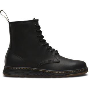 Dr Martens Newton Temperley Boots - Black