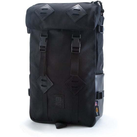 Topo Designs Klettersack 22L Backpack available from Blackleaf 2d87588019798