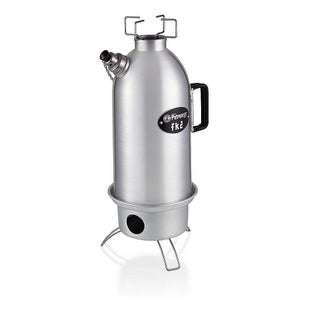 Petromax Fire Kettle 1.2L Cook System - Silver