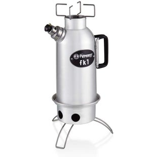 Petromax Fire Kettle 0.5L Cook System - Silver