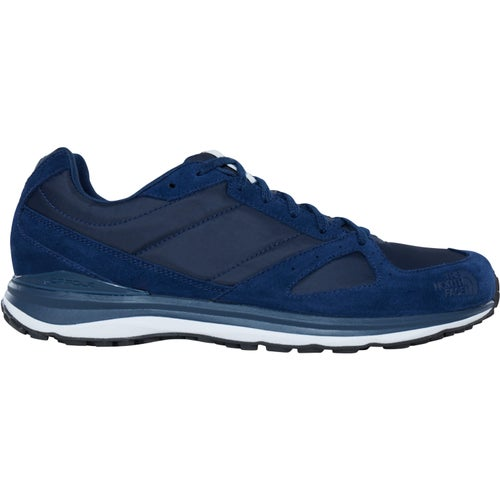 North Face Traverse TR Nylon Shoes - Cat Navy TNF Black