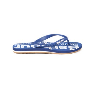 Barbour North Sea Beach Sandals - Blue