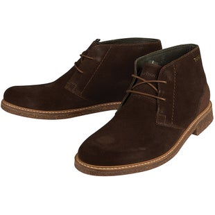 Barbour Readhead Boots - Chocolate Cork