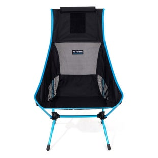 Helinox Chair Two Camping Chair - Black Blue
