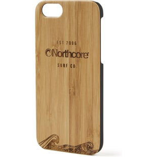 Northcore Adventure iPhone 6 Bamboo Case Phone Case - Bamboo