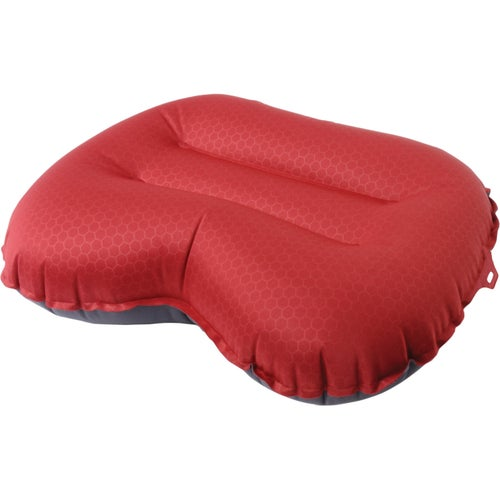 Exped Air M Travel Pillow - Red