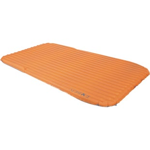 Exped SynMat HL Duo M Sleep Mat - Yellow