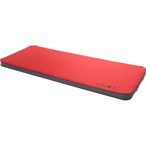 Exped MegaMat 7.5 LXW Sleep Mat - Red