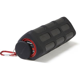 Northcore Adventure Acoustic Grenade 10W Bluetooth Speaker - Black