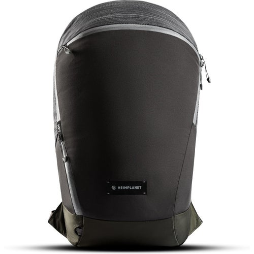 Heimplanet Motion Arc 20L Backpack - Dark Grey Green