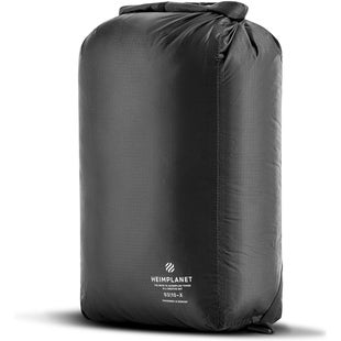 Heimplanet HPT Kit Bag Drybag - Black