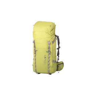 Exped Thunder 50 Backpack - Lichen Green