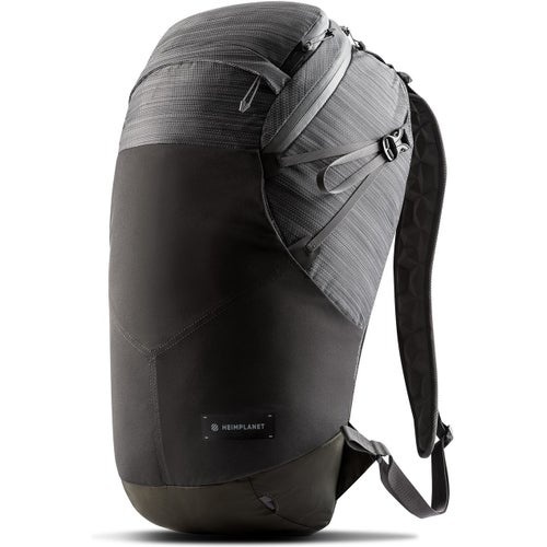 Heimplanet Motion Ellipse Backpack - Dark Grey Green