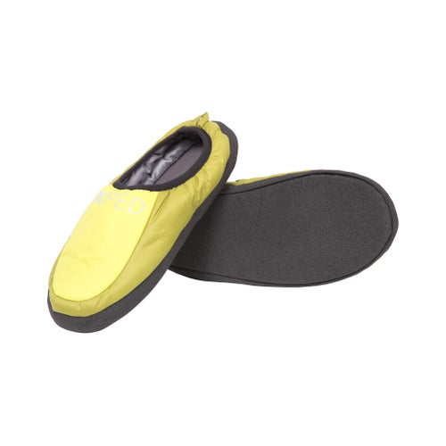 Exped Camp Slippers - Lime