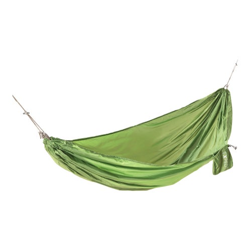 Exped Travel Hammock - Moss Green