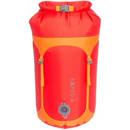 Exped Waterproof Telecompression Small Stuff Sack