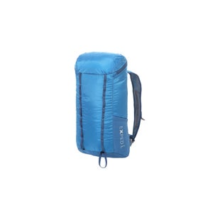 Exped Summit Lite 15L Backpack - Deep Sea Blue