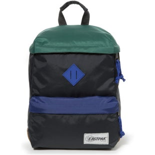 Eastpak Dwaine Backpack - Into Nylon Bloc