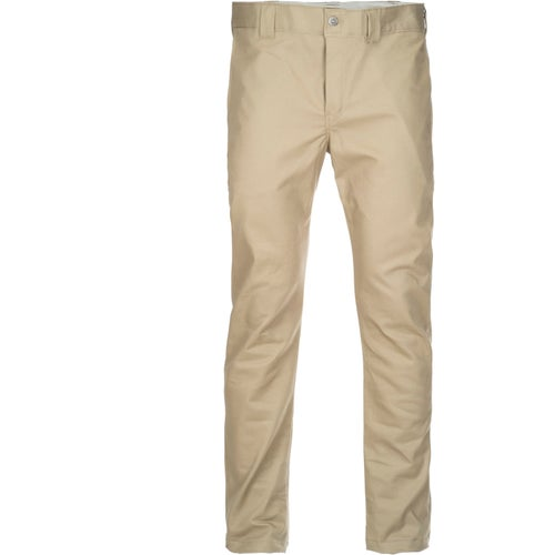 Dickies WP803 Slim Skinny Work Pants - British Tan