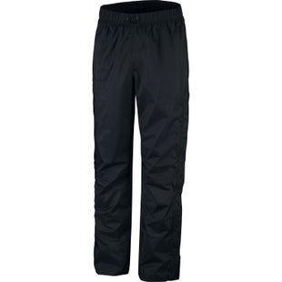 Columbia Pouring Adventure Reg Leg Waterproof Pant - Black