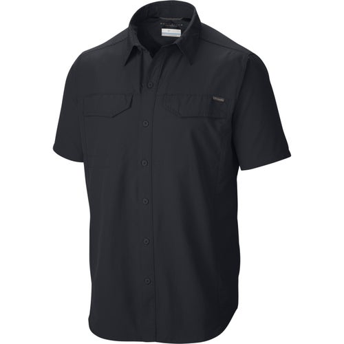 Columbia Silver Ridge Shirt - Black