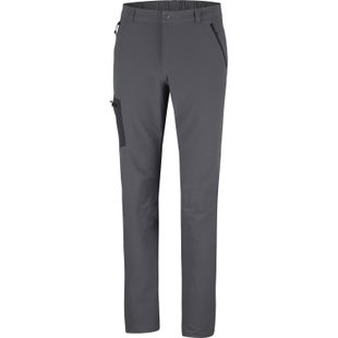 Columbia Triple Canyon Walking Pants - Grill Black