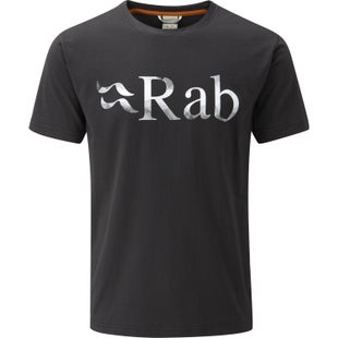 Rab Escape Stance T Shirt - Anthracite