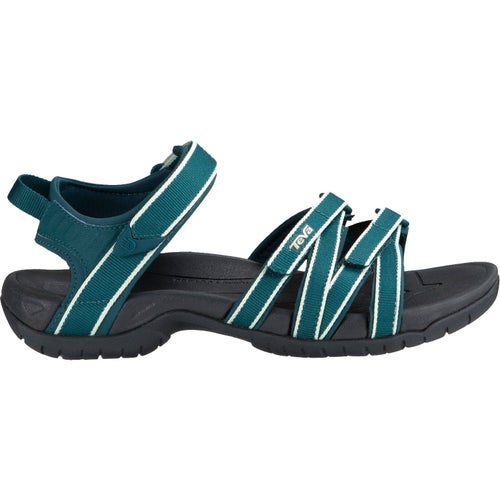 Teva Tirra Ladies Sandals - Teal Dark Shadow